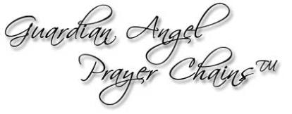 Guardian Angel Prayer Chains™