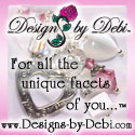 Designs by Debi Banner 125x125
