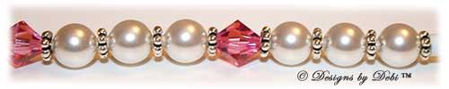 ali pearls antiqued