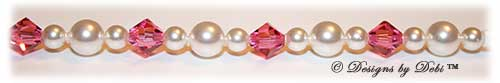 melania pearls